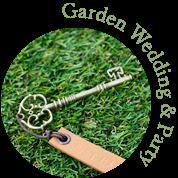Garden Wedding & Party